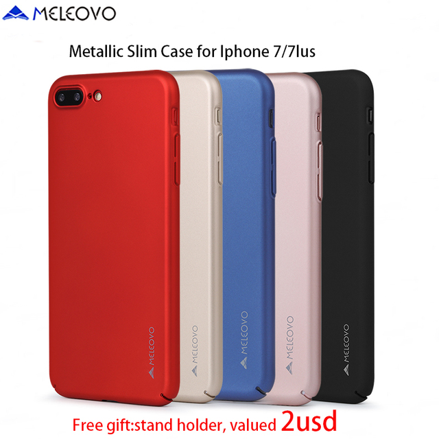 best website 34734 13337 US $12.99 |MELEOVO Ultra thin Case for iPhone X Slim PP 0.9mm Cases  Cellphone Back Cover for Apple iphone 7 8 Plus with Anti Fingerprints-in  Fitted ...