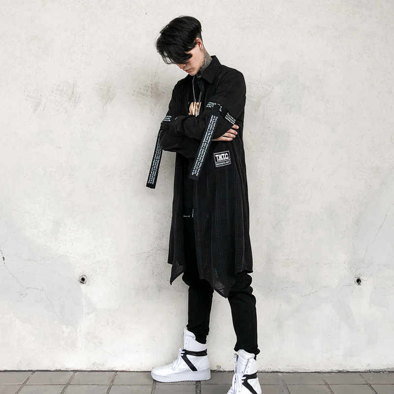 fc66e1b63 Detail Feedback Questions about Male High Street Fashion Hip Hop ...