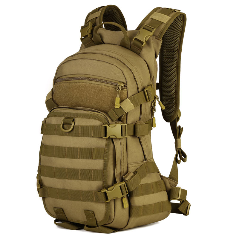 Протектор Плюс тактическое снаряжение комбо комплект водонепроницаемый военный Molle Мужской Открытый Путешествия Спортивный Рюкзак Molle маленькие сумки штук