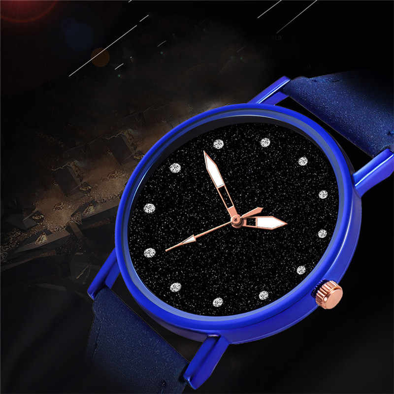 2019 יוקרה שעונים קוורץ שעון נירוסטה חיוג מקרית Bracele שעון גבירותיי תכשיטי שעון Relogio Feminino Masculino WD