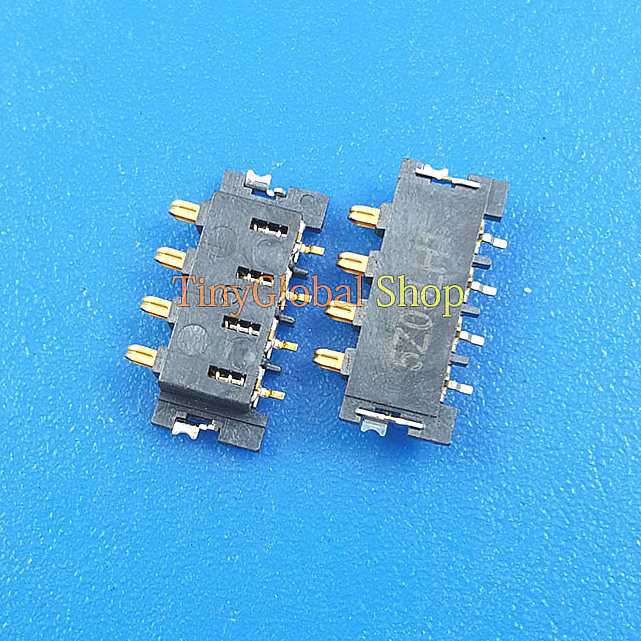 Aliexpress Com   Buy 2pcs  Lot Xge Battery Fpc Plug Connector Holder Clip Contact For Huawei G610