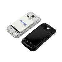 BA500BE Batterie BA500AE pour Samsung Galaxy S4 mini i9190 i9192 i9195 i9198 Téléphone Étendue Batterie 3800 mAh Avec Couvercle Noir cas