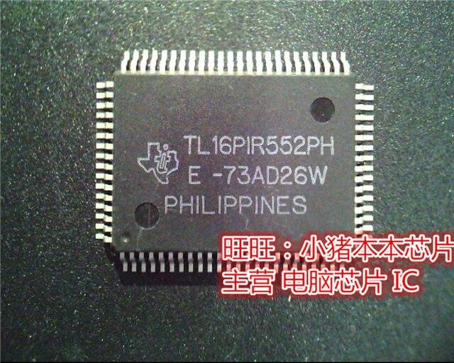 TL16PIR552PH TL16P1R552PH QFP