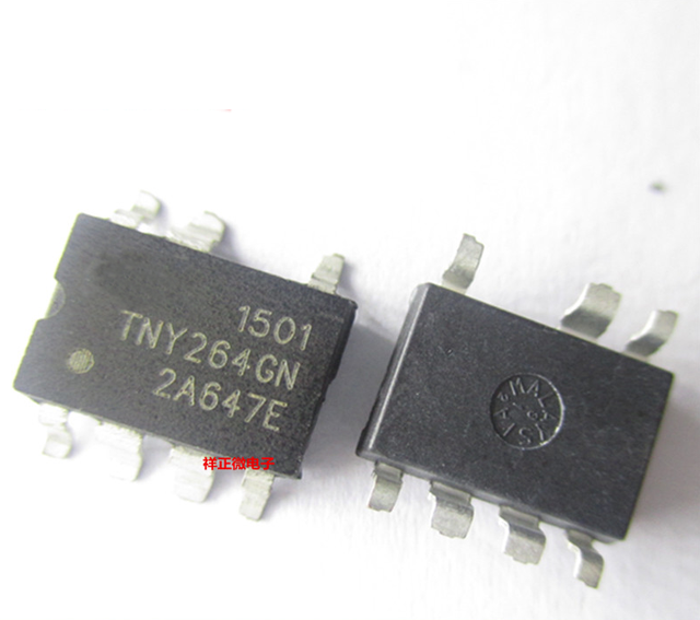 Ic Free Shipping >> Us 2 28 10 Off 10pcs Tny264gn Sop Tny264 Smd New And Original Ic Free Shipping In Integrated Circuits From Electronic Components Supplies On