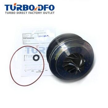53049880115 for Land-Rover Discovery III 2.7 TDV6 140Kw 2.7 Lion V6 - turbo cartridge Balanced turbine core CHRA new 53049700115
