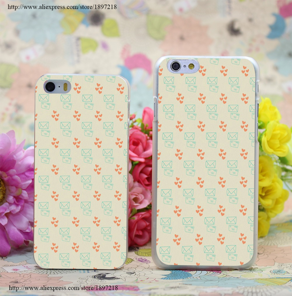 Online Get Cheap Cover Letter Writing -Aliexpress.com | Alibaba Group 3435W Write Me Letters Transparent Hard Case Cover for iphone 6 6s plus 4 4s 5