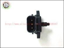 Fits For intake pressure manifold pressure sensor 22627AA210/079800-7040
