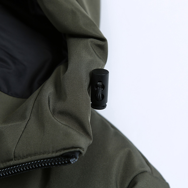 SEMIR down jacket for man thick warm winter jacket men 80% duck down jacket clothing feather coat men casual outerwear