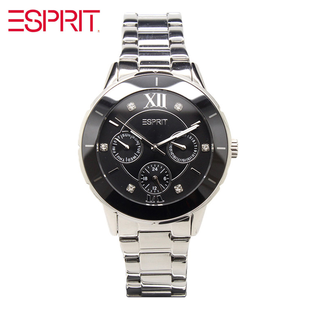 ESPRIT fashion watch series ladies quartz  watch ES900732003 футболка esprit esprit es393egrhk66