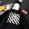 Fashion Tide brand bape Shark Military Dark Hoodies Men Women Design teenager kpop Men Hoodies bape Shark Hip hop street wear