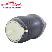 New Rear Air Suspension Spring for Audi 4F A6 C6 4F0616001/ 4F0616001J air suspension spring 4F0 616 001J A6 4F C6 2005 2011