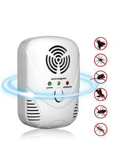 Insect Repellent Mice Mouse Cockroach Mole Pest-Control Mosquito-Killer Anti-Rodent EU