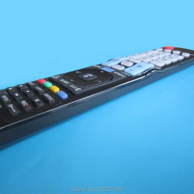 Aliexpress.com : Buy lekong Remote Control For LG 37LM6200 42LM6200 on