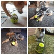 Tumbler Dispenser Ball For Medium And Large Dogs