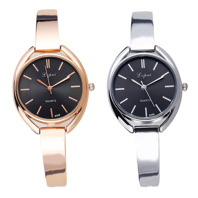 Brand Luxury Women Bracelet Watches Fashion  Ladies Dress Gift Wristwatch Ladies Quartz Sport Rose Gold Watch Dropshiping #YL