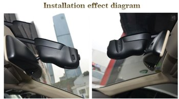 Car Driving Recorder For VW  Golf Magton Bora  2