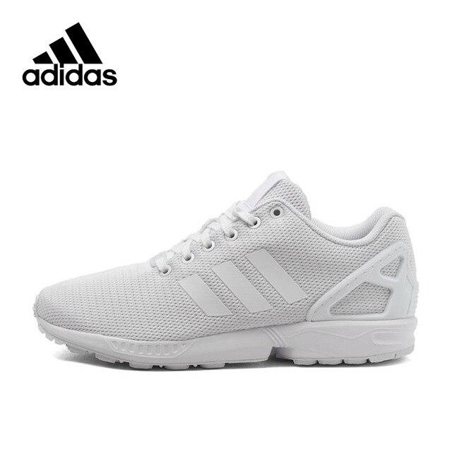a81431fa058 Oficial de Nova Chegada Sapatos de Skate dos homens Das Sapatilhas Adidas  Originals Classique Sapatos Plataforma