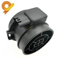 5WK9642 13627566983 Maf Medidor De Sensor De Fluxo De Massa de Ar Para BMW 3 7 Série Z4 730 eu Li E85 X3 E83 E65 E66 E46 Engin M54306S3 M54B30|Medidor de fluxo de ar| |  -