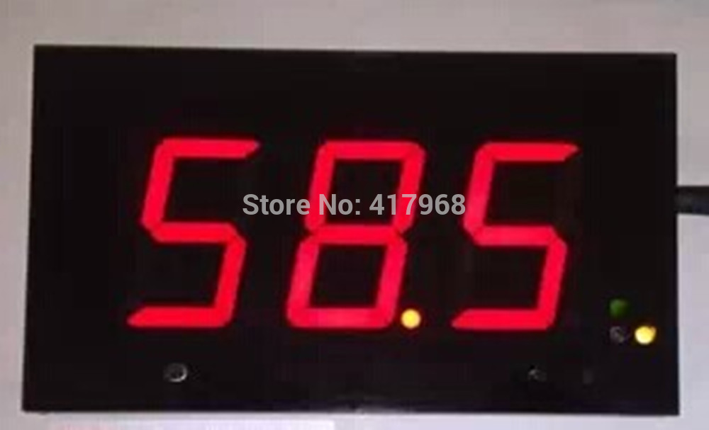 Digital noise level meter sound level meter sound testing meter noise size meter WS3130A for Bar shop hall office 194*109*19.6MMDigital noise level meter sound level meter sound testing meter noise size meter WS3130A for Bar shop hall office 194*109*19.6MM