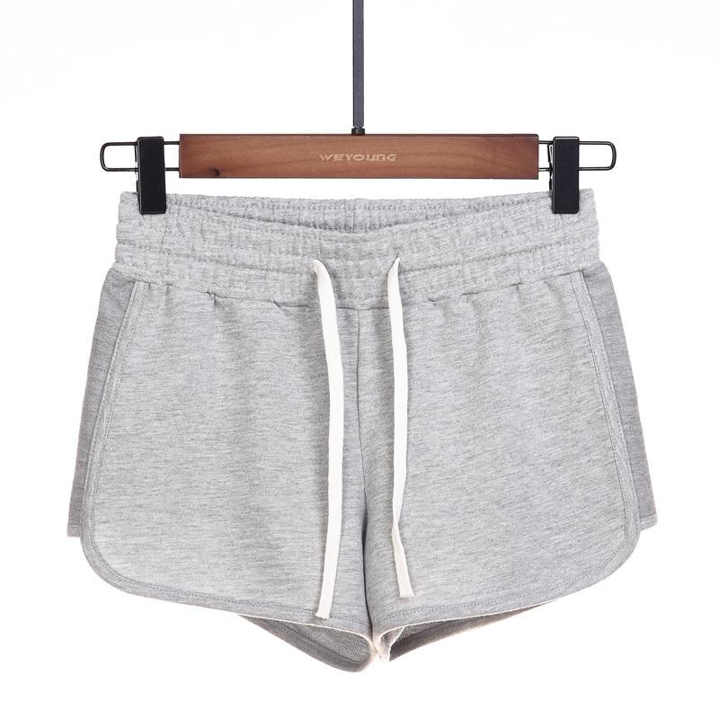 Summer Casual Shorts Women Spodenki Damskie Short Feminino Pantalones Cortos Mujer Cotton Womens Shorts 2020 Femme New Arrival