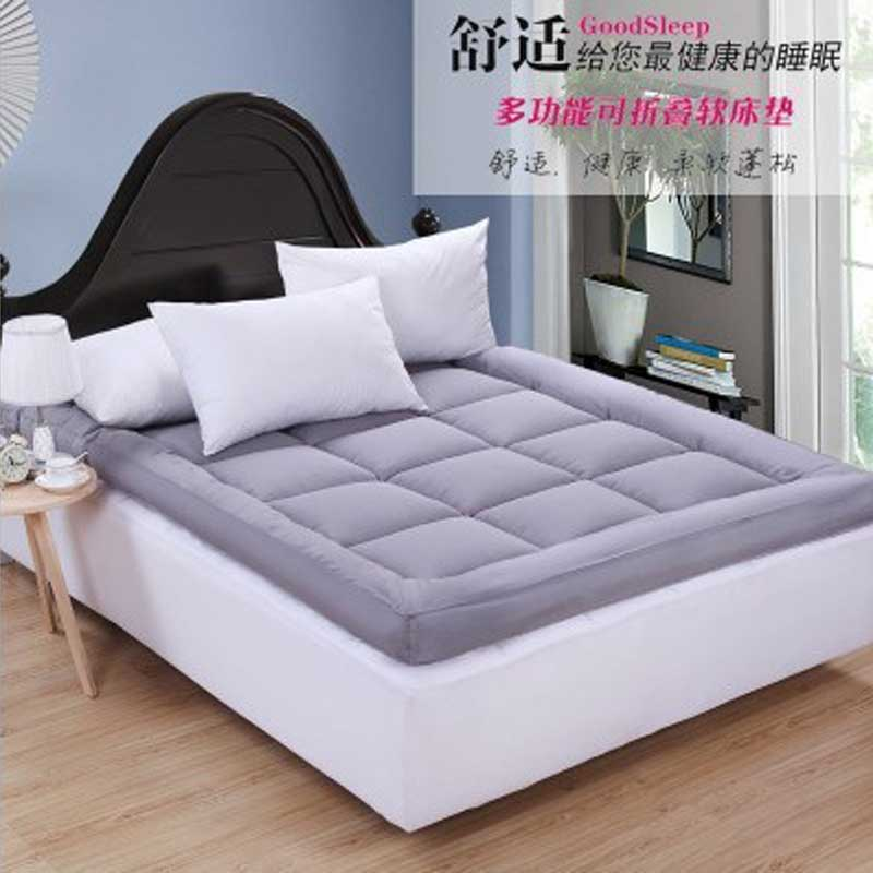 100 Super Comfortable Warm Mattress Soft Down King Queen Twin Size