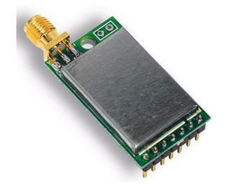 FREE Shipping! !5PCS UM402 transparently transmit (UART) SX1276 / SX1278 ultra long-range wireless module -6km 433M LoRa MODULE
