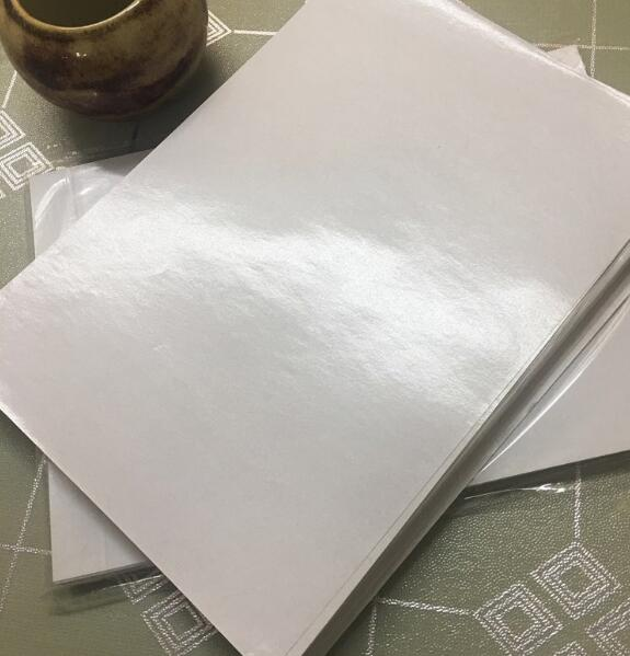 A4 21*29cm Plain White Double Sided Adhesive Tape Sheet For Paper Craft Cardmaking Easy Peeling 2/10/20/30 SheetsA4 21*29cm Plain White Double Sided Adhesive Tape Sheet For Paper Craft Cardmaking Easy Peeling 2/10/20/30 Sheets