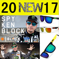 SPY first generation sunglasses oculos 21 colors brand designers men women Personality sports Reflective Colorful glasses