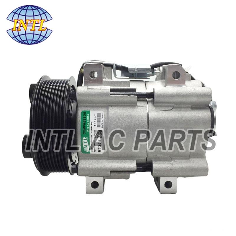 5.9L Diesel New A//C AC Compressor Kit 2006-2009 Ram 2500 3500