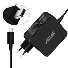 Untuk Asus Notebook 19 V 1.75A 33 W Micro-USB AC Power Charger UNTUK ASUS EeeBook X205 X205T X205TA e202 E202SA E205SA Charger Laptop(China)