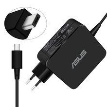 For Asus Notebook 19V 1.75A 33W Micro-USB AC Power Charger For ASUS