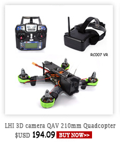 2018 5.8g 3d Drone 4