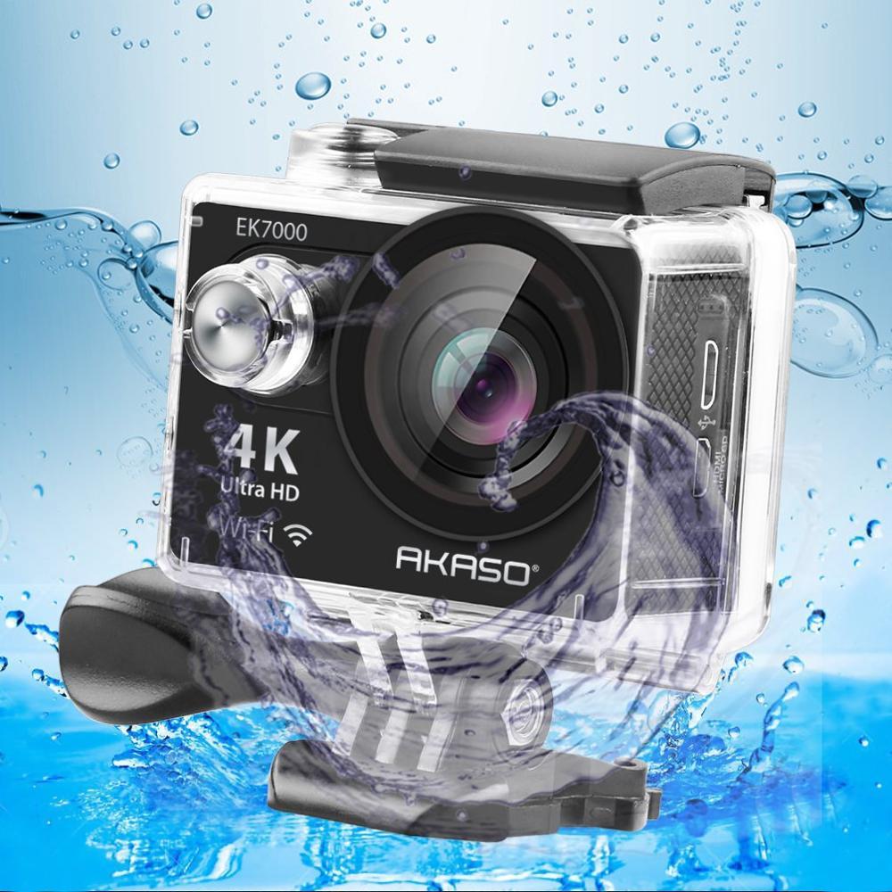 Camera Cameras AKASO Pro