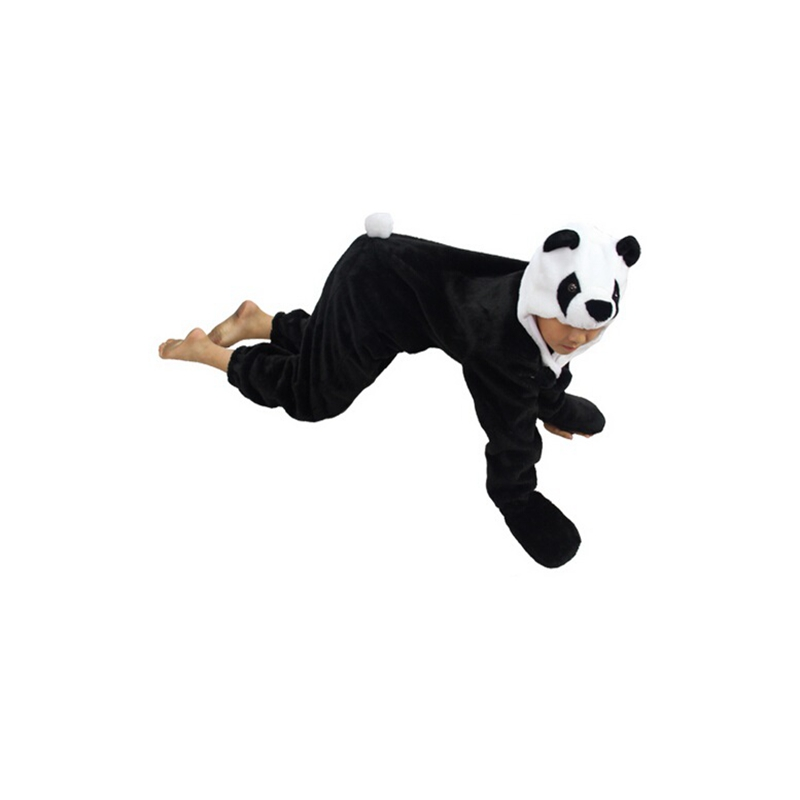 Panda Costume Cosplay For Kids Halloween Costumes Clothing for Children Kids Girls Boys