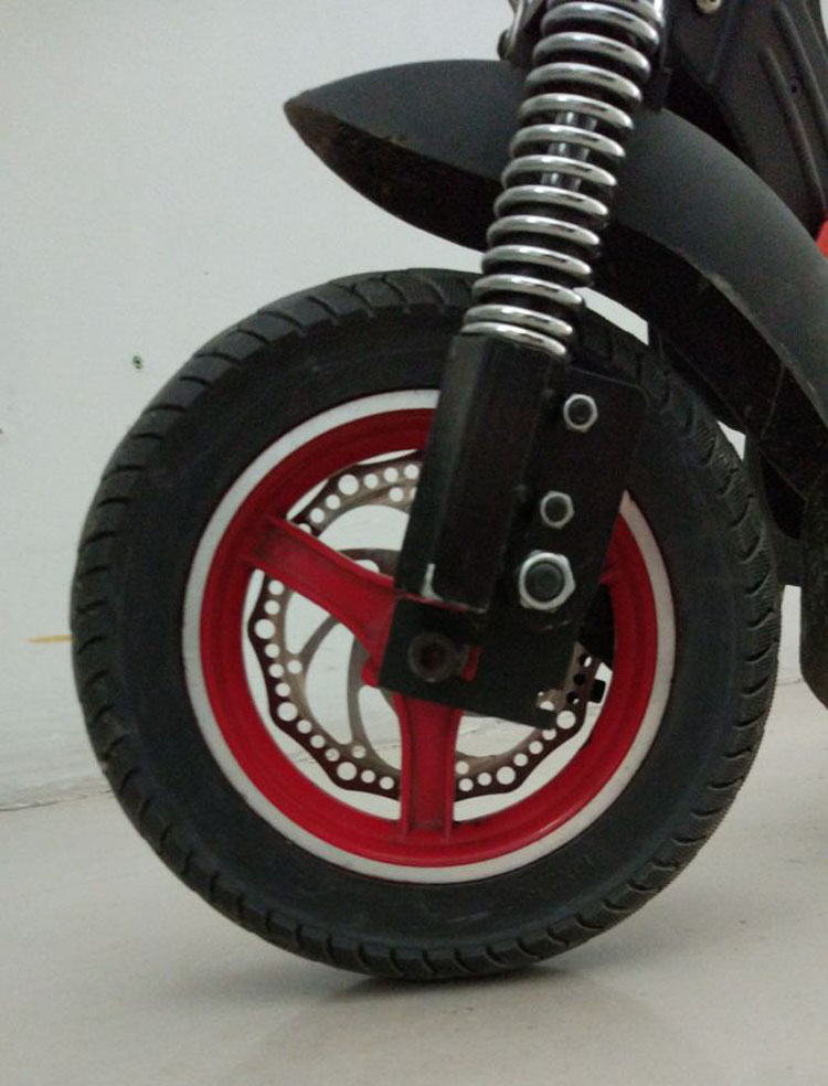 High Quality scooter tire