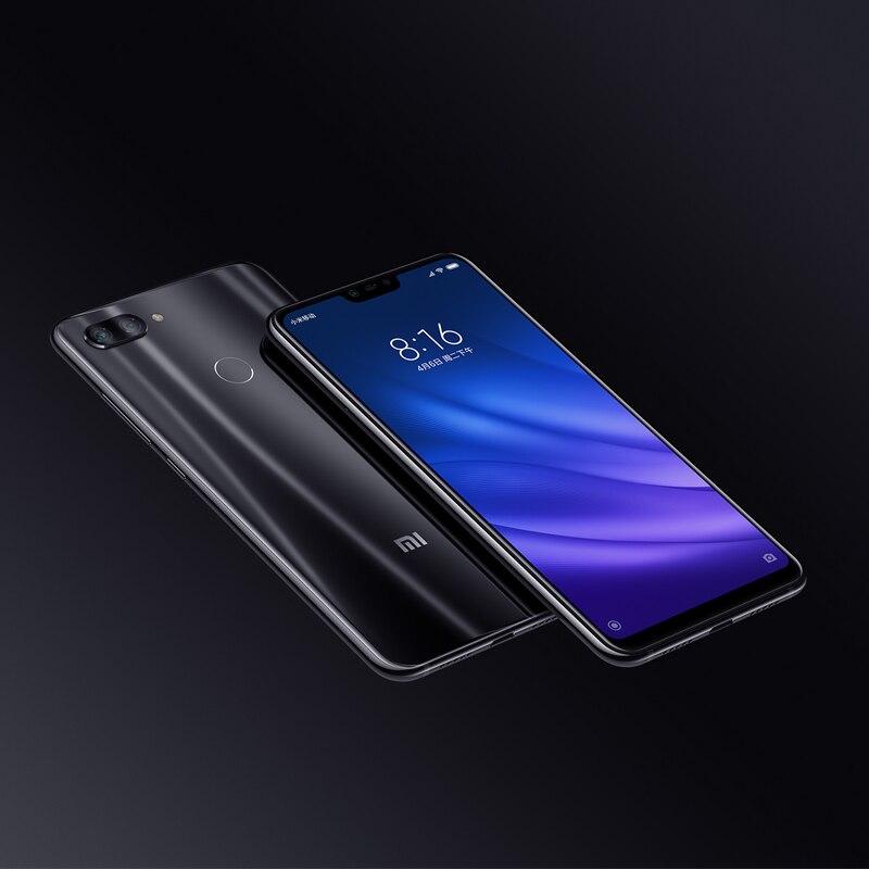 Xiaomi Mi 8 Lite 4GB 64GB 6 26