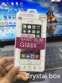 5000 шт. закаленное стекло для iphone 6g 6 S 0.3 мм 9 H взрывозащищенный закаленное стекло для iphone 6 4.7 ''защитная пленка