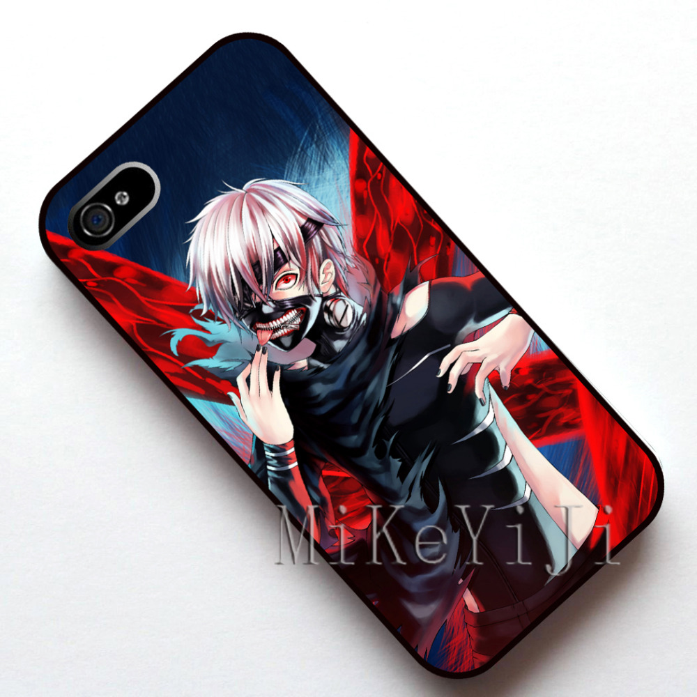 #11035 Tokyo Ghoul Kaneki Ken Anime Game Case Cover For Apple iPhone 7 7Plus