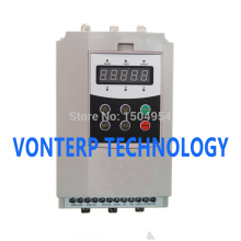 380v 3 phase 55kw 50hz soft starter/ac motor soft starter/380v Three phase motor soft start цена 2017