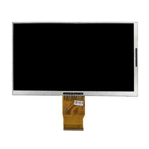 Nueva pantalla LCD de repuesto de 7 pulgadas para DEXP Ursus 7MV3 3G tablet PC envío gratis