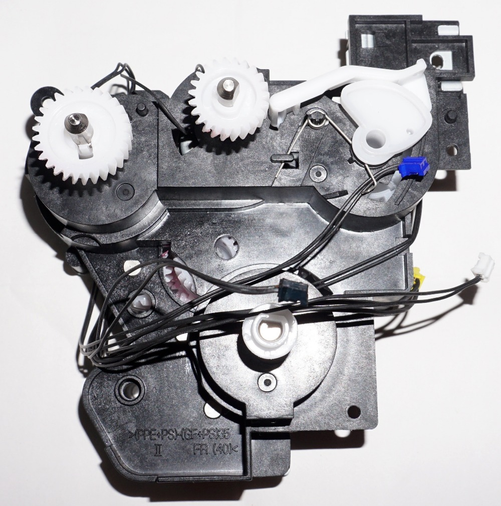 New Original Kyocera 302F994031 FEED DRIVE ASSY for:FS-2020D 3920DN 4020DN 6970DN 6975DN 3040MFP 3140MFP new original kyocera fuser 302j193050 fk 350 e for fs 3920dn 4020dn 3040mfp 3140mfp