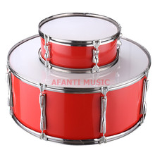 13 inch Built in sping Afanti Music Snare Drum SNA 1343