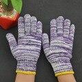 Утолщаются противоскользящие Перчатки Истиранию Рабочие Перчатки для Защиты Рук Бесплатная Доставка