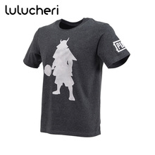 lulucheri Playerunknown's Battlegrounds Cosplay Costumes Pan Warrior T-shirt