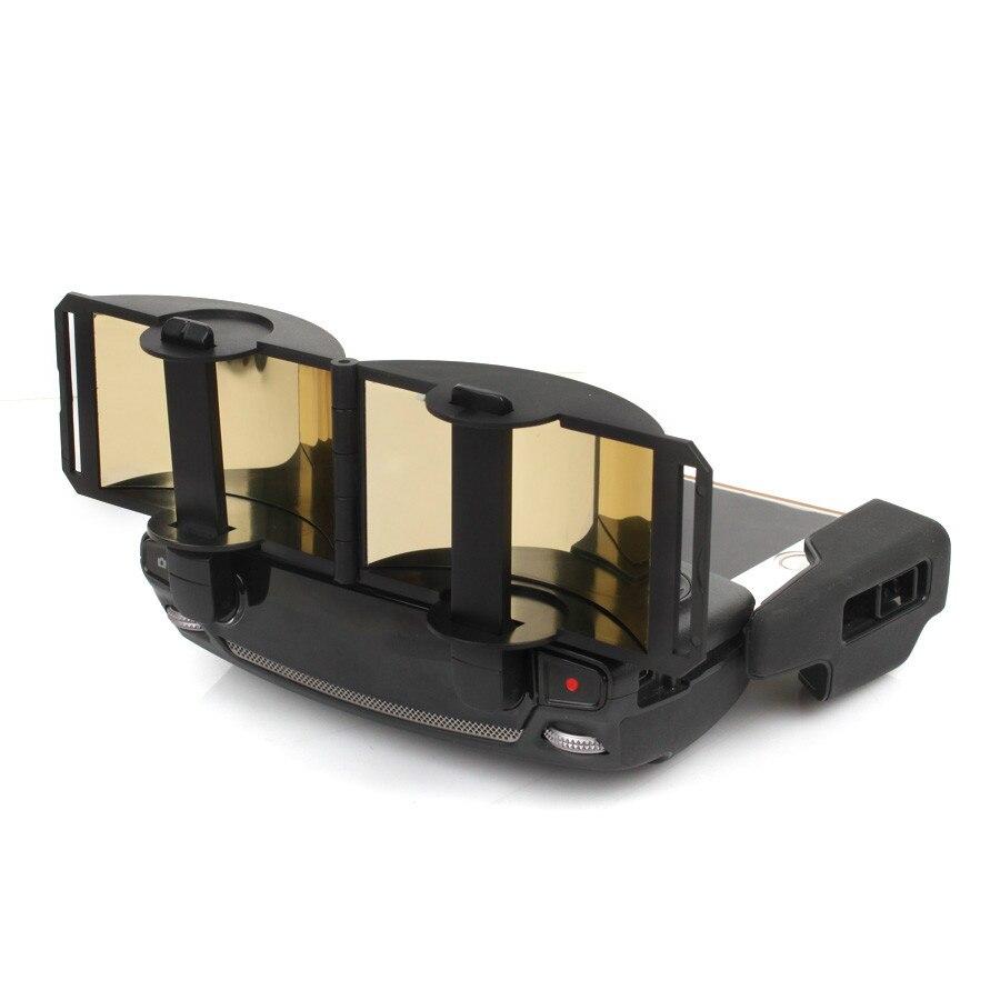 Mavic Air Onitor Range Extender Signal Booster For DJI MAVIC PRO/Spark Drone Remote Controller Antenna Amplifier Accessory