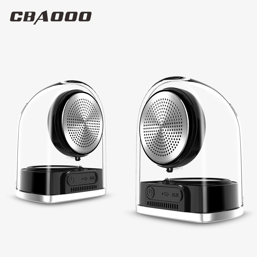 Bluetooth Speaker Portable Wireless Outdoor Speaker Bluetooth Sound System 3D Stereo Music Surround with Good bass HIFI Speaker