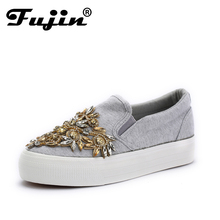 2020 New Fashion Canvas Women Casual Shoes