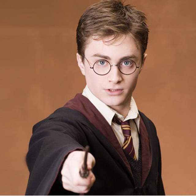 Charming harry potter cosplay hot