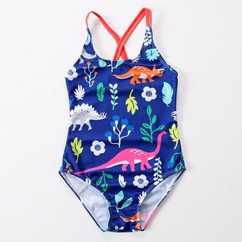 Rory Dinosaur Swimsuit