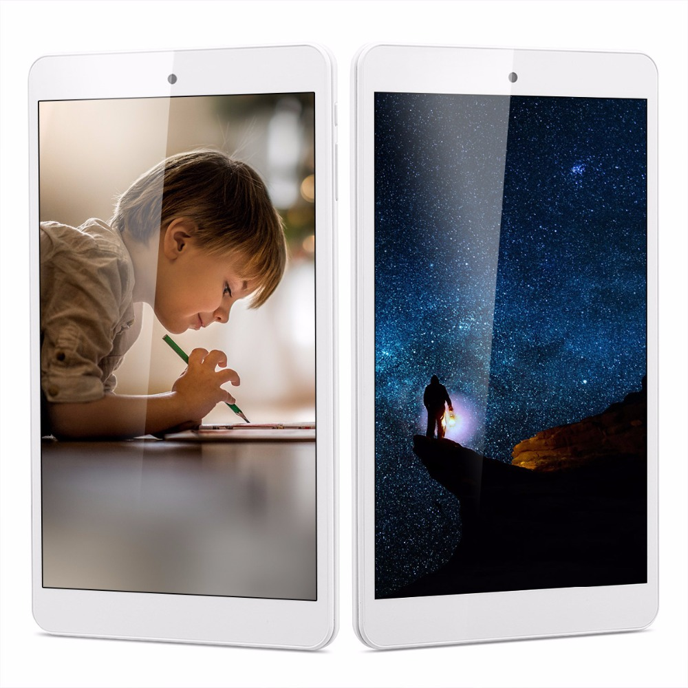 bilder für Teclast P80H 8 zoll Tabletten PC Android 5.1 Tablet 64bit MTK8163 Quad Core 1280*800 Dual Band WIFI 2,4 GHz/5 GHz HDMI GPS Bluetooth
